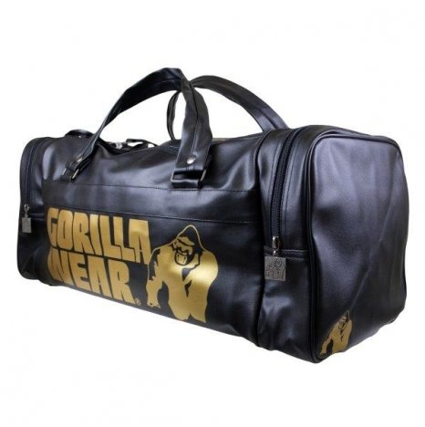 GYM BAG GOLD EDITION 2.0 (NEW)