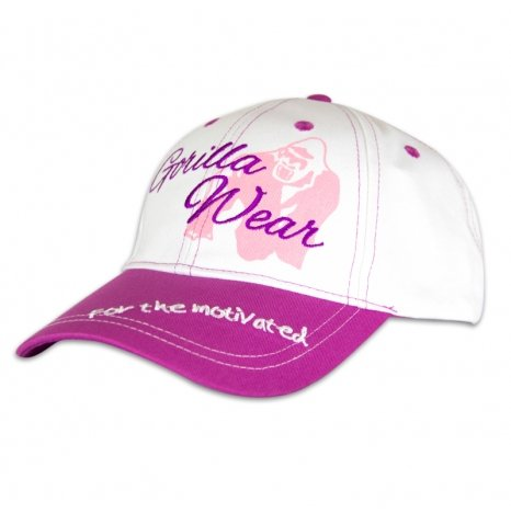 LADY SIGNATURE CAP