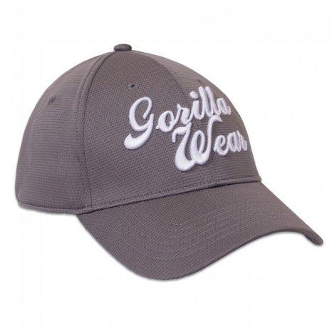 Laredo Flex Cap Grey