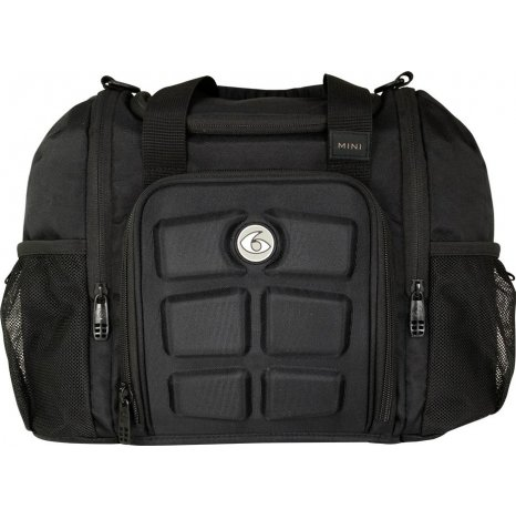 6 Pack Bag Innovator Mini Black