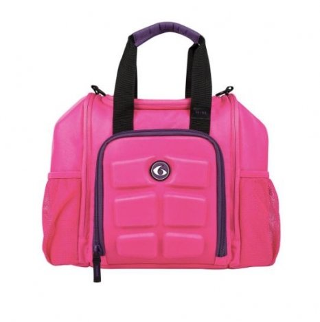 6 Pack Bag Innovator Mini Pink/Purple