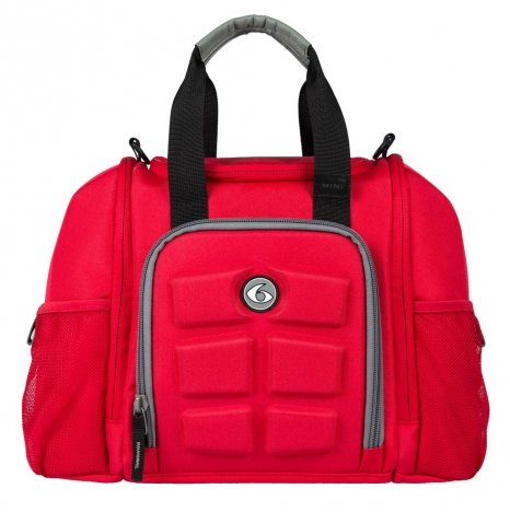 6 Pack Bag Innovator Mini Red