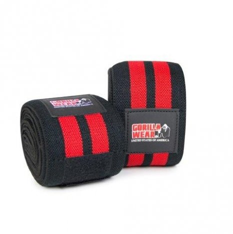 KNEE WRAPS - 200CM/79IN