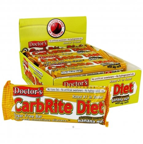 Doctor's CarbRite Diet Banana Nut