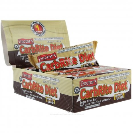 Doctor's CarbRite Diet Cookie  Dough