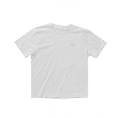 CLASSIC LOGO TEE - WHITE (AKCIÓS)