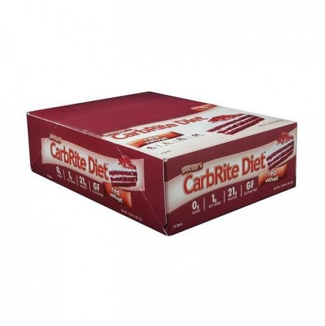 Doctor's CarbRite Diet Red Velvet