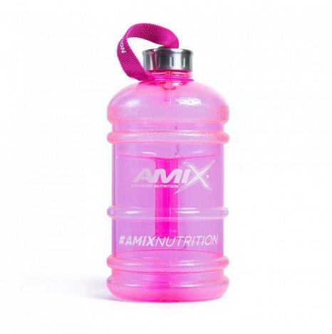 Amix Water Bottle Rózsaszín 2200ml