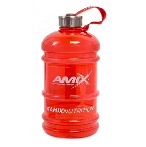 Amix Water Bottle red 2200ml