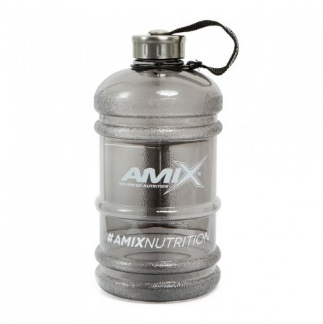 Amix Water Bottle Black 2200 ml