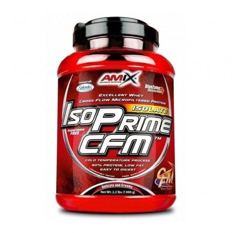 Amix IsoPrime CFM Protein Exotic Banana 2000gr
