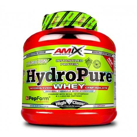 Amix Hydro Pure CFM Eper Yoghurt 1600gr