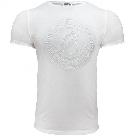 SAN LUCAS T-SHIRT - WHITE