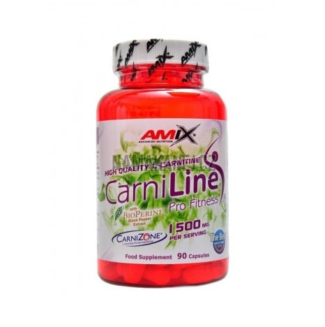 AMIX CarniLine ProFitness 1500mg