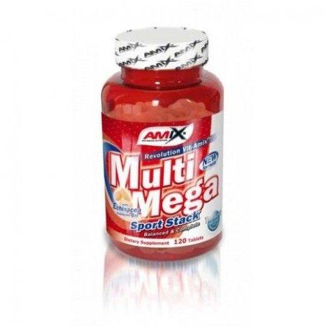 AMIX MULTI MEGA STACK 120