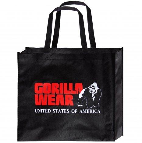 NON WOVEN GORILLA WEAR SHOPPING BAG