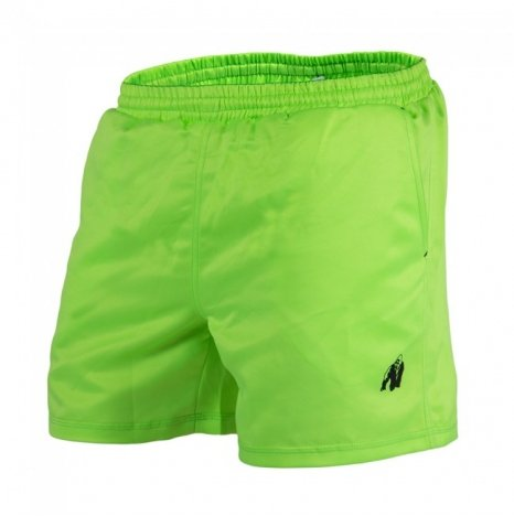MIAMI SHORT - NEON LIME