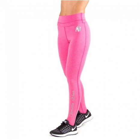 ANNAPOLIS WORK OUT LEGGING PINK