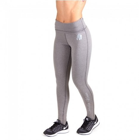 ANNAPOLIS WORK OUT LEGGING GRAY