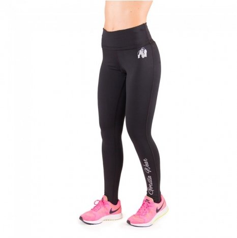 ANNAPOLIS WORK OUT LEGGING BLACK