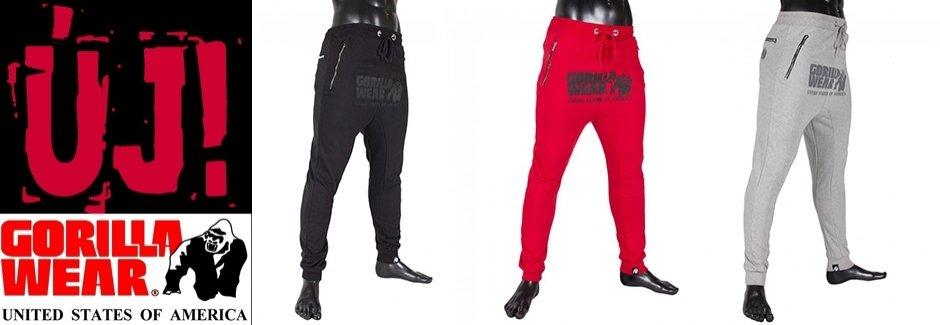 Új nadrágok hamarosan!